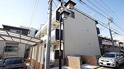 東武東上線 みずほ台駅 徒歩7分の賃貸マンション