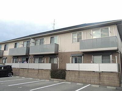 外観,2LDK,面積54.78m2,賃料5.7万円,,,熊本県八代市鏡町鏡村1091-1