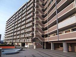 モントーレ福間シティ プレザーント・ドゥ・シャトー[620号室]の外観