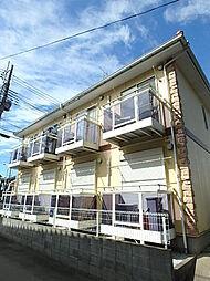サンモール大和田B[102号室]の外観