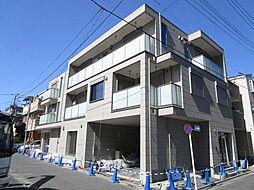 JR総武線 亀戸駅 徒歩14分の賃貸マンション
