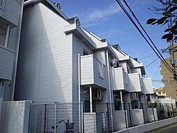 ビバリーハウス三宅No.2[102号室]の外観