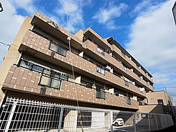 第2吉田ビル[2階]の外観