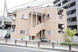 ソフィー箱崎[101号室]の外観