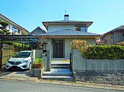 [一戸建] 福岡県福岡市東区みどりが丘1丁目 の賃貸【/】の外観