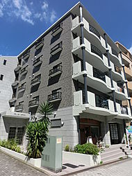 中川第二宗ビル[303号室]の外観