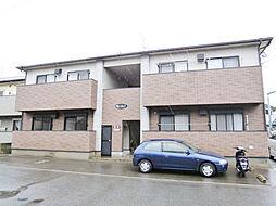 Pet−com南福岡II[2階]の外観