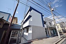 東武東上線 川越駅 徒歩6分の賃貸マンション