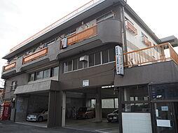[テラスハウス] 神奈川県川崎市高津区北見方1丁目 の賃貸【/】の外観