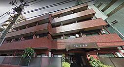ワコーレ荻窪ミモザ館[3階]の外観