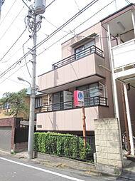 東京メトロ有楽町線 千川駅 徒歩8分の賃貸マンション