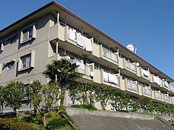 コーポローズ[3階]の外観