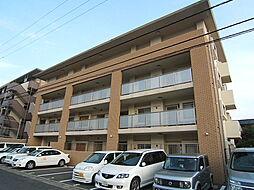 プリーマヴィラ那珂川[4階]の外観