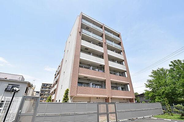 リコ・コリーナ(リコ・コリーナ)[3階]の外観