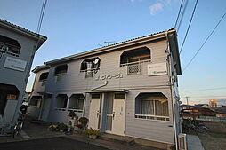 [テラスハウス] 千葉県市川市大和田5丁目 の賃貸【/】の外観