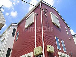 ラビータ南多摩(la vita 南多摩)[2階]の外観