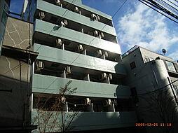 グランヴァン武蔵小山[203号室]の外観