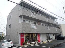 徳島県徳島市末広3丁目の賃貸マンションの外観