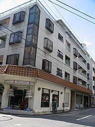 三恵グランドハイツ[2階]の外観