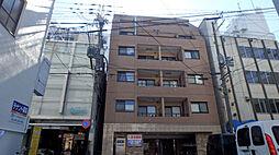 KEIマンション[5階]の外観