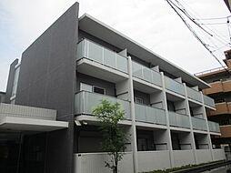 光川テラス[3階]の外観