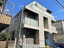 小田急小田原線 経堂駅 徒歩3分の賃貸マンション