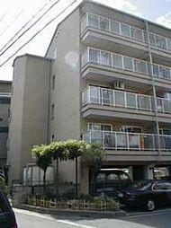 エスポアール藤[2階]の外観
