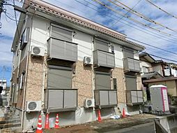 Boa sorte (ボア・ソルチ)[2階]の外観
