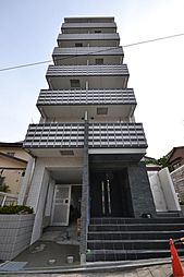 プレミアムキューブ横浜反町[3階]の外観
