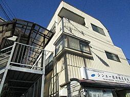 シャルム西船[2階]の外観
