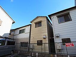 [一戸建] 兵庫県神戸市須磨区中島町2丁目 の賃貸【/】の外観