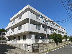 神奈川県大和市福田7丁目の賃貸マンションの外観