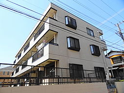 Maison de Balian's[3階]の外観