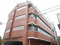 ボナ・クオリアVI[3階]の外観