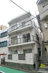 西小山駅 6.4万円