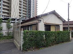 [一戸建] 埼玉県所沢市東町 の賃貸【/】の外観