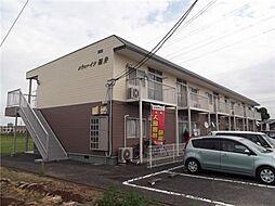 シティハイツ福井[2階]の外観