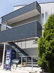 サニーコート南阿佐ヶ谷[201号室]の外観