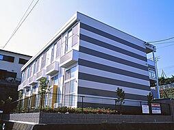 ローズガーデン[2階]の外観