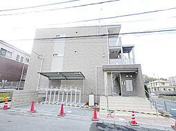 JR横浜線 八王子みなみ野駅 徒歩14分