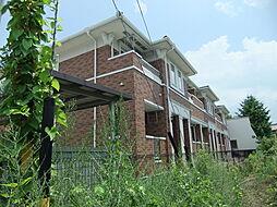 愛知県豊田市豊栄町2丁目の賃貸アパートの外観