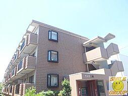 千葉県市川市二俣1丁目の賃貸マンションの外観