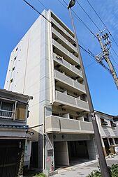 ラ・ウェゾンTAKATORI[5階]の外観