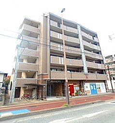 福岡県福岡市早良区弥生2丁目の賃貸マンションの外観