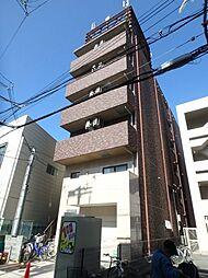 庄内東グランツ[4階]の外観