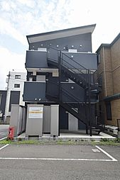 JR埼京線 大宮駅 徒歩8分の賃貸アパート