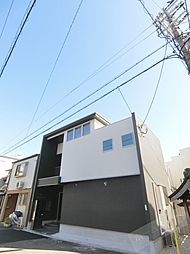 Osaka Metro谷町線 平野駅 徒歩1分の賃貸アパート