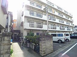浅間マンション (リフォーム済)[305号室]の外観