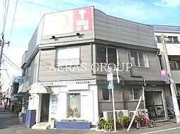 祐天寺駅 4.8万円