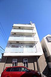 サンブリエ[5階]の外観